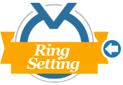 Create Your Own Ring | Choose Setting