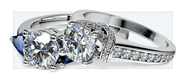 Brilliance.com | Custom Engagement Rings
