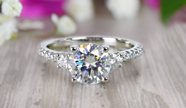 Engagement Rings for Women - Find The Perfect Ring