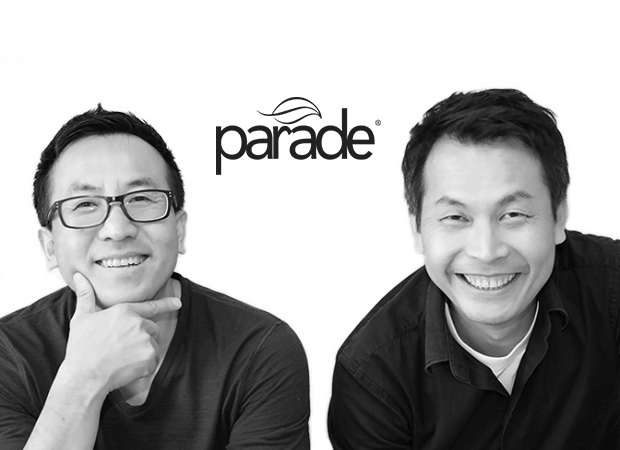 The Parade Designs Founders