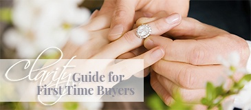 Diamond Clarity Guide For First Time Buyers
