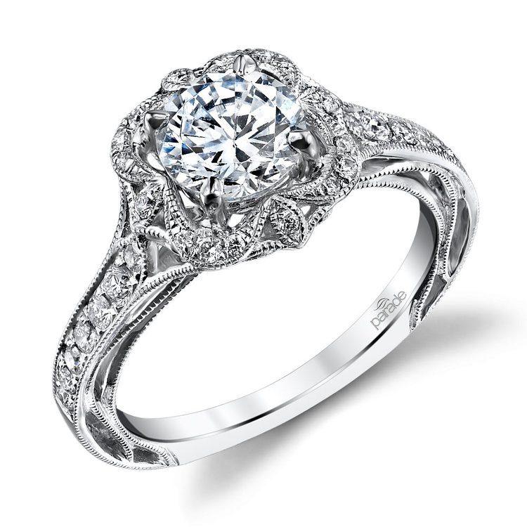 Designer Wedding Diamond Rings