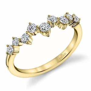 Designer Wedding Rings Diamond Bands By Parade Design