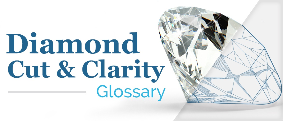 diamond cut clairty glossary