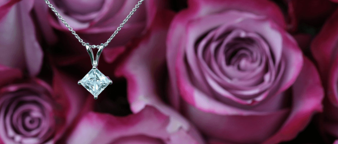 diamond pendant header