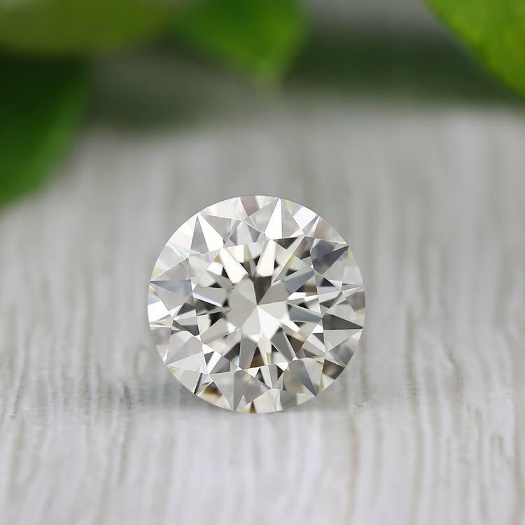1.3 MM Round Diamond, Value Melee Diamonds   01