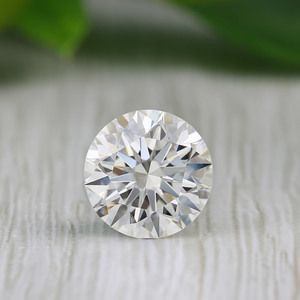 1.3 MM Round Diamond, Premium Melee Diamonds