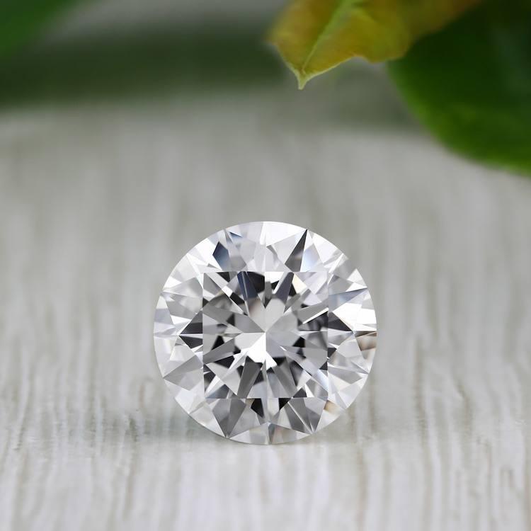 1 MM Round Diamond, Luxury Melee Diamonds   01
