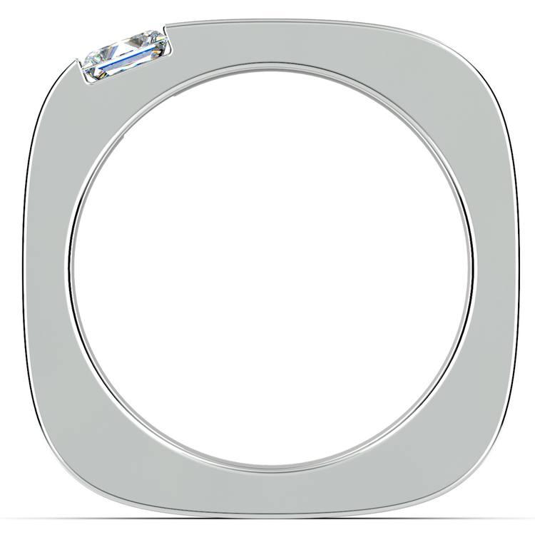 Achilles Princess Solitaire Mangagement™ Ring (1/2 ctw) | 02