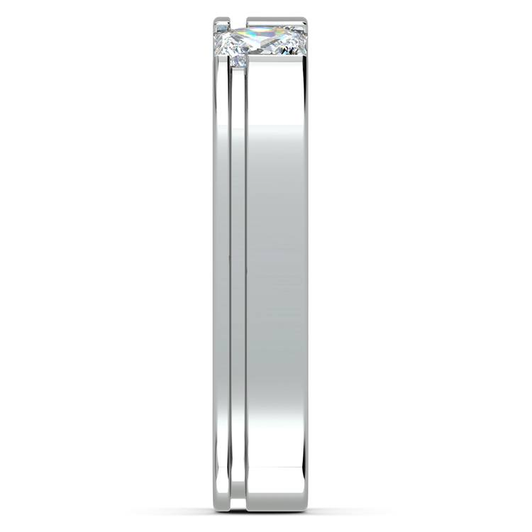 Achilles Princess Solitaire Mangagement™ Ring (1/2 ctw) | 03