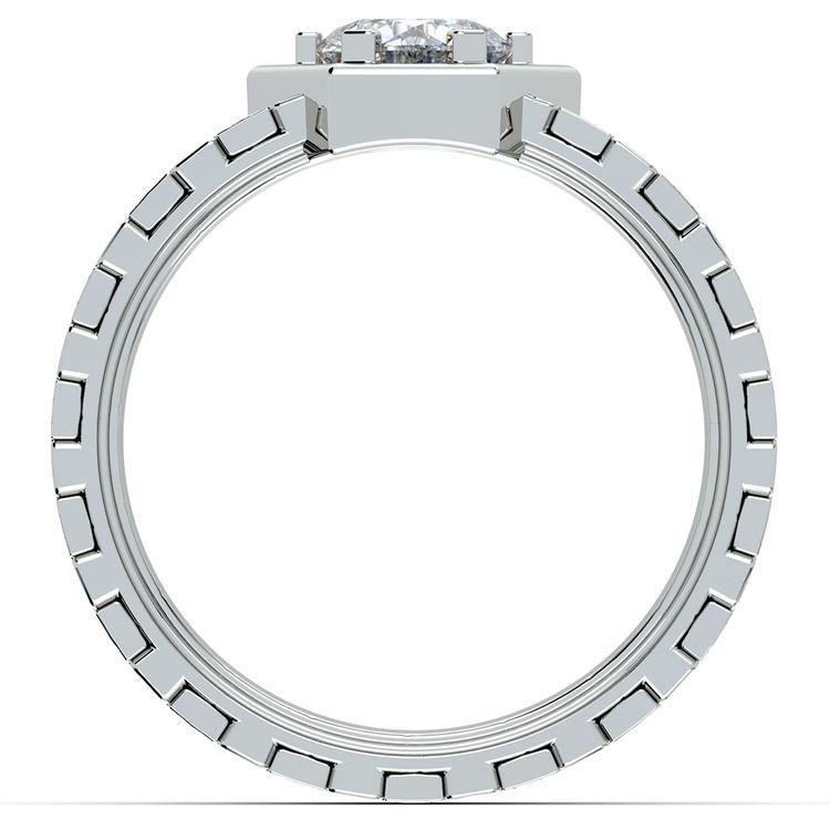 Ajax Solitaire Mangagement™ Ring (1 ctw) | 02