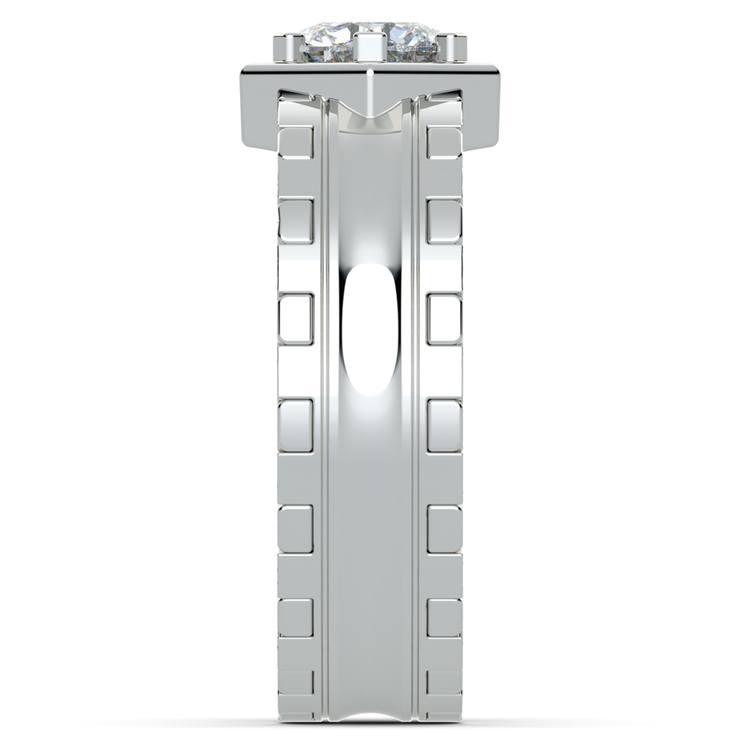 Ajax Solitaire Mangagement™ Ring (1 ctw) | 03