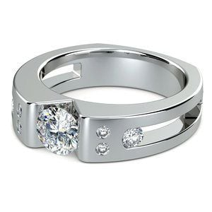 Apollo Diamond Mangagement™ Ring (1 1/3 ctw)