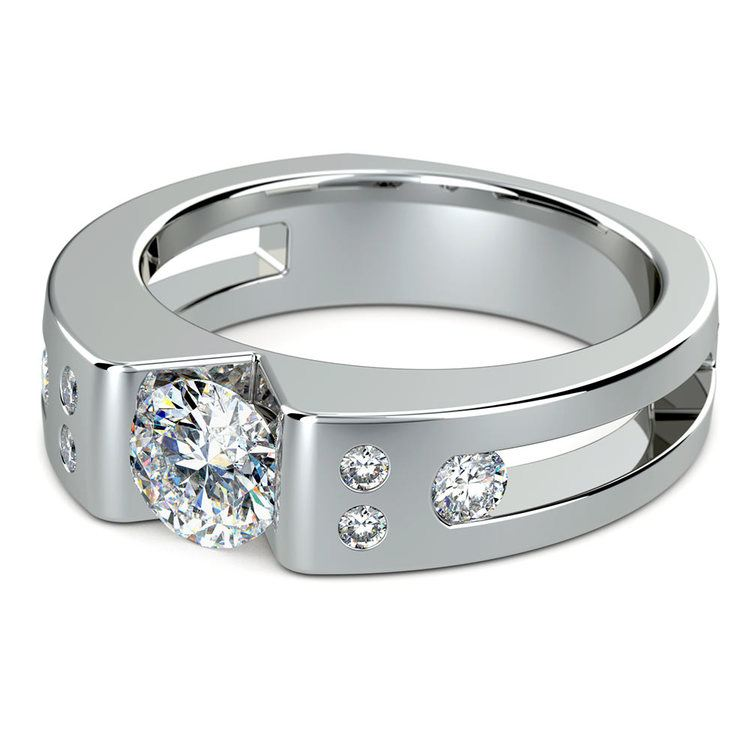 Apollo Diamond Mangagement™ Ring (1 1/3 ctw) | 01