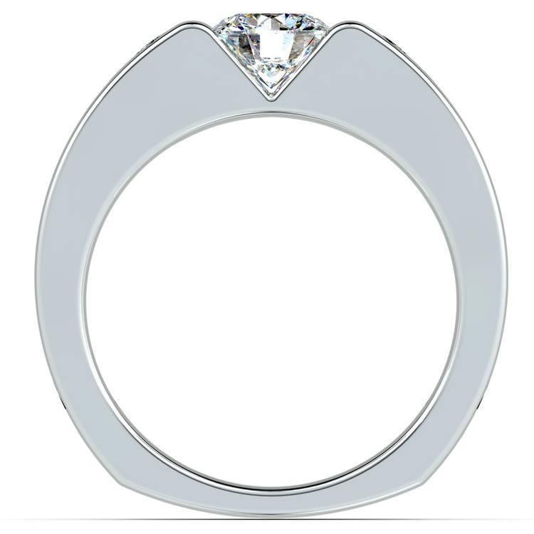 Apollo Diamond Mangagement™ Ring (1 1/3 ctw)   03