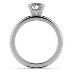 Classic Comfort Fit Diamond Bridal Set in White Gold   Thumbnail 02