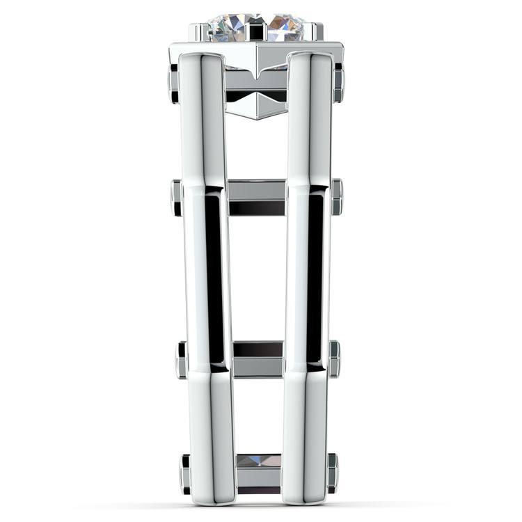 Daedalus Solitaire Mangagement™ Ring (1 ctw) | 03