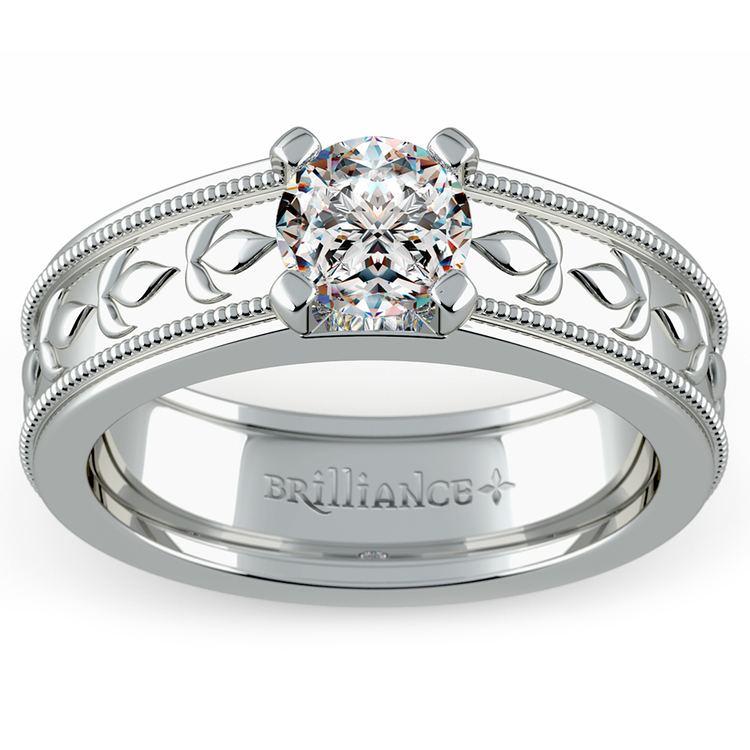 Elysium Solitaire Mangagement™ Ring (1 ctw) | 02