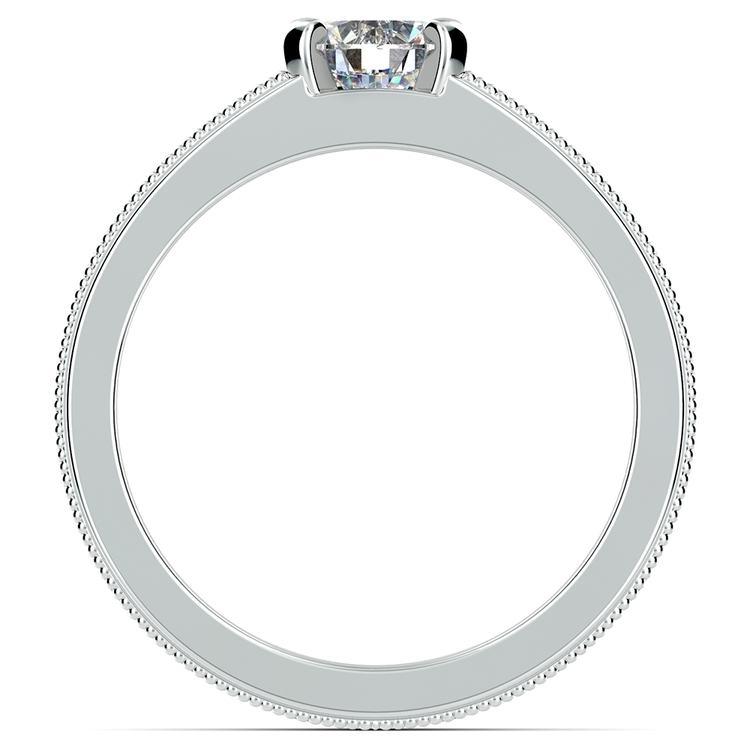 Elysium Solitaire Mangagement™ Ring (1 ctw) | 03