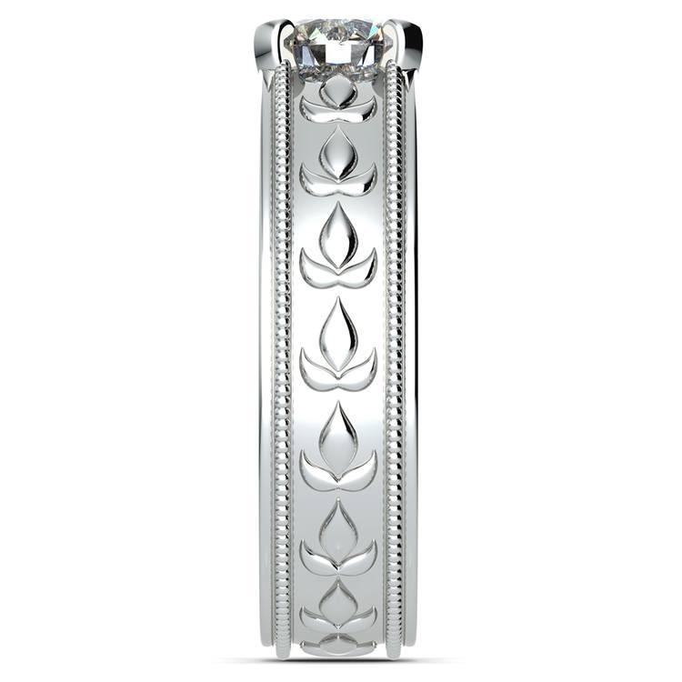 Elysium Solitaire Mangagement™ Ring (1 ctw) | 04