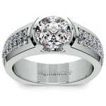 Eros Diamond Mangagement™ Ring (2 1/3 ctw) | Thumbnail 01