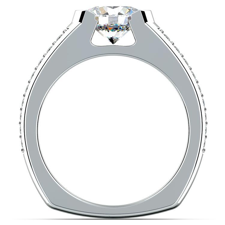 Eros Diamond Mangagement™ Ring (2 1/3 ctw) | 02