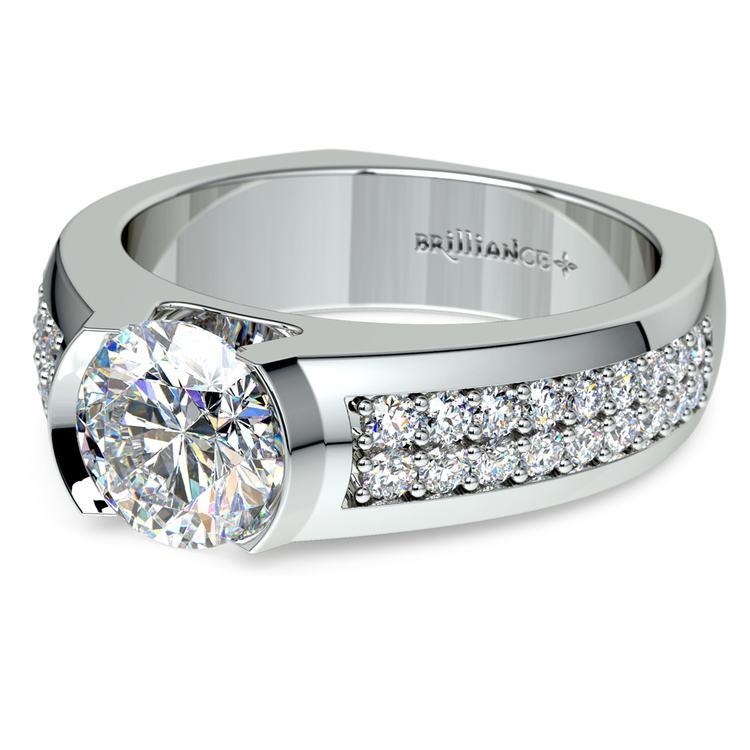 Eros Diamond Mangagement™ Ring (2 1/3 ctw) | 04
