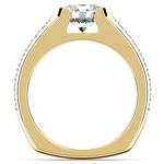 Eros Diamond Mangagement™ Ring in Yellow Gold (2 1/3 ctw) | Thumbnail 03