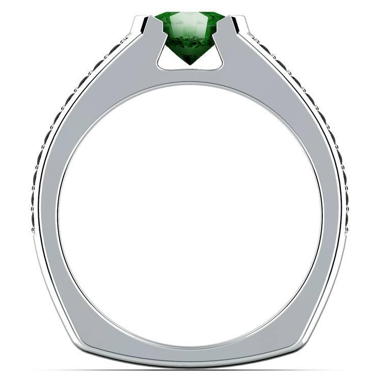 Eros Gemstone Mangagement Ring | 03