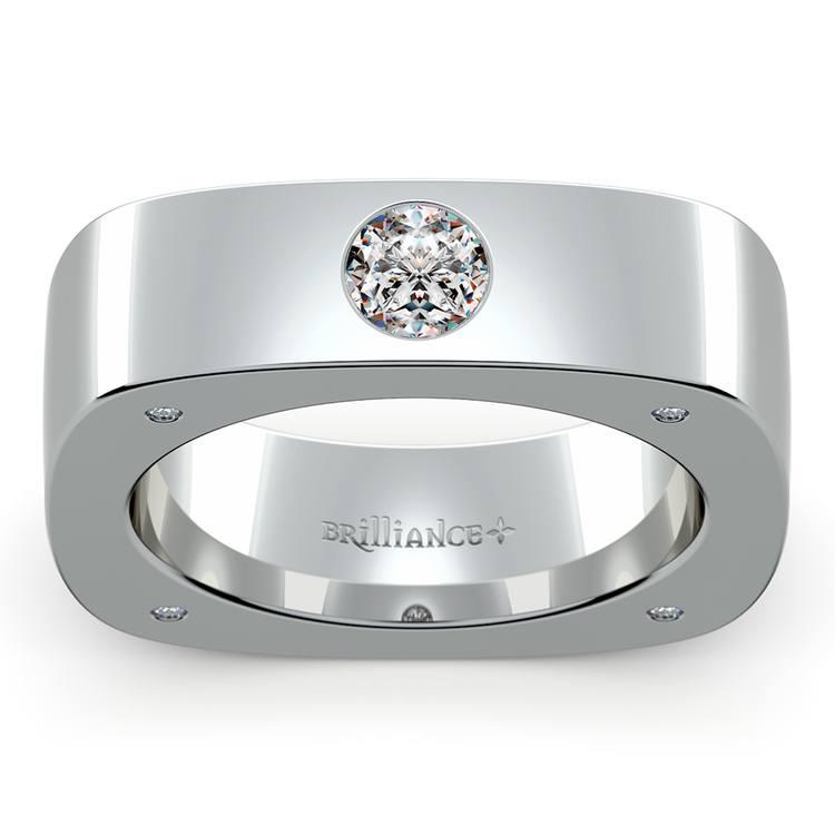 Helios Diamond Mangagement™ Ring (5/8 ctw)   01