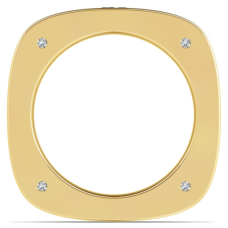 Helios Diamond Mangagement™ Ring in Yellow Gold (5/8 ctw) | 02
