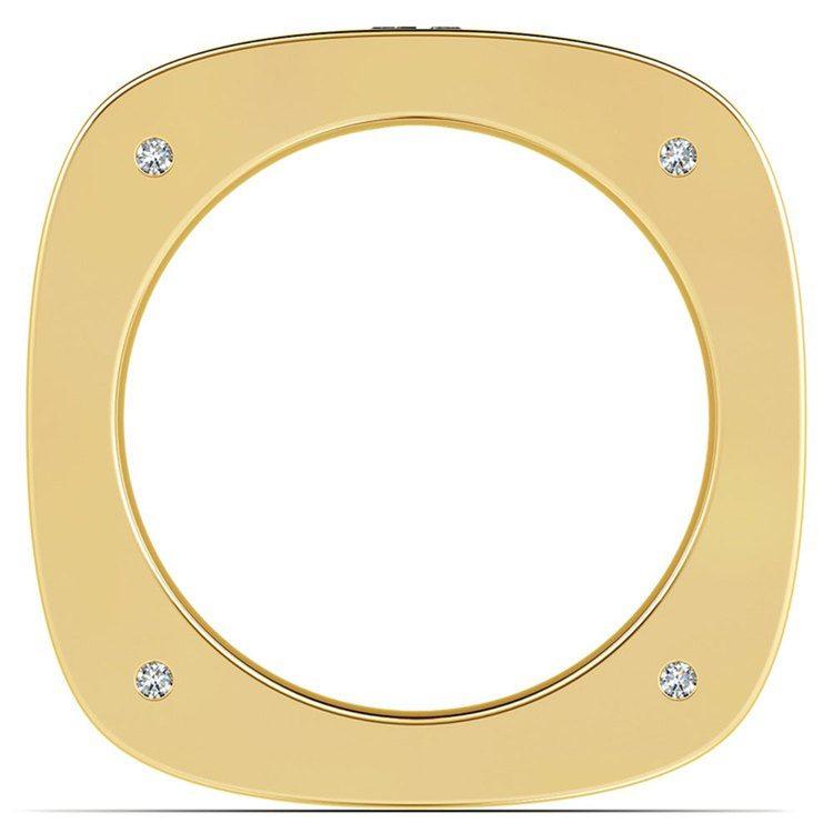 Helios Moissanite Mangagement Ring | 03