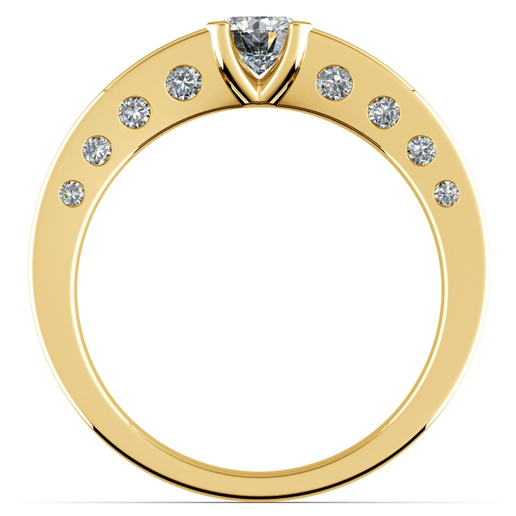 Hydra Diamond Mangagement™ Ring in Yellow Gold (3/4 ctw) | 02