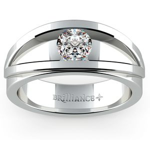 mens engagement rings designer diamond custom rings