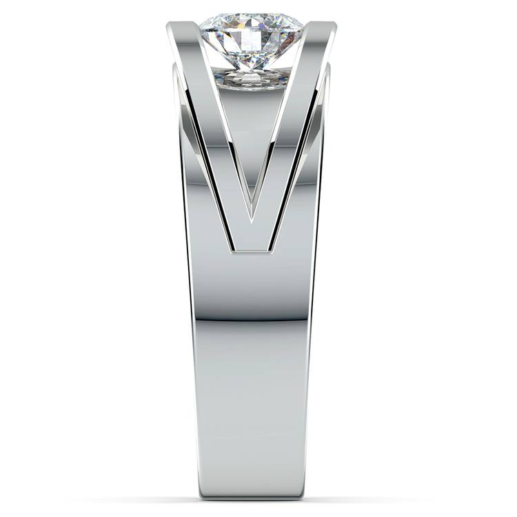 Hyperion Solitaire Mangagement™ Ring (3/4 ctw) | 03