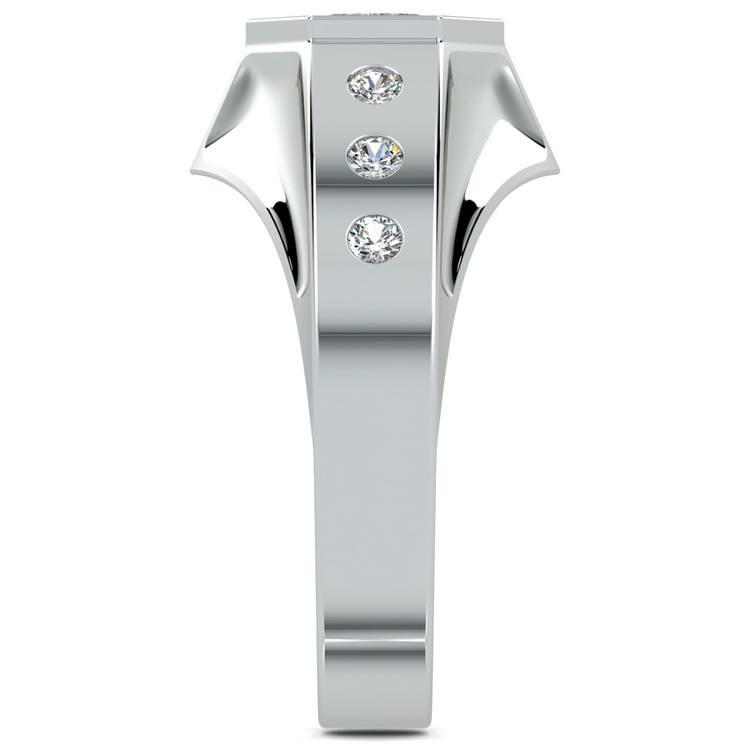 Magnus II Solitaire Mangagement™ Ring (3/4 ctw) | 04
