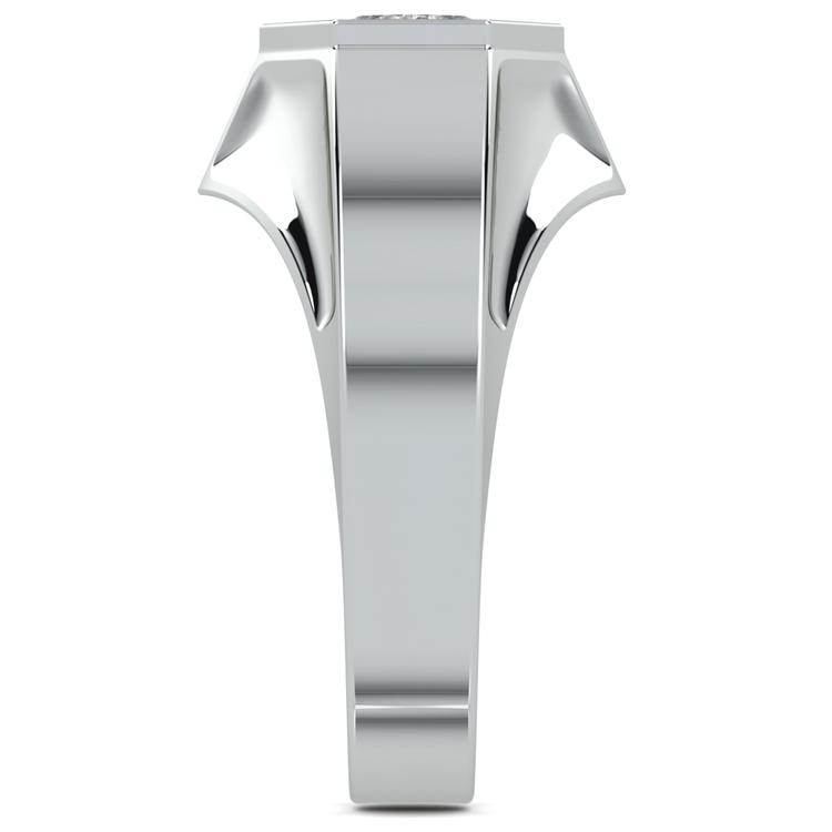 Magnus Solitaire Mangagement™ Ring (1 ctw) | 03