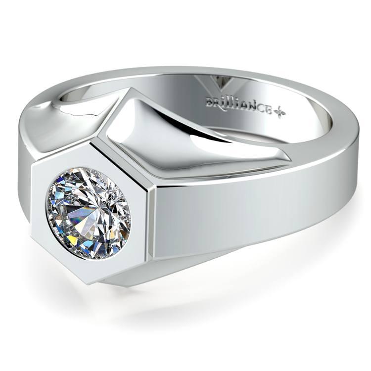 Magnus Solitaire Mangagement™ Ring (1 ctw) | 04
