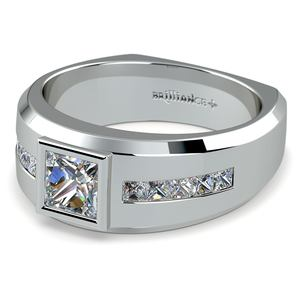 Orion Diamond Mangagement™ Ring (1 1/6 ctw)