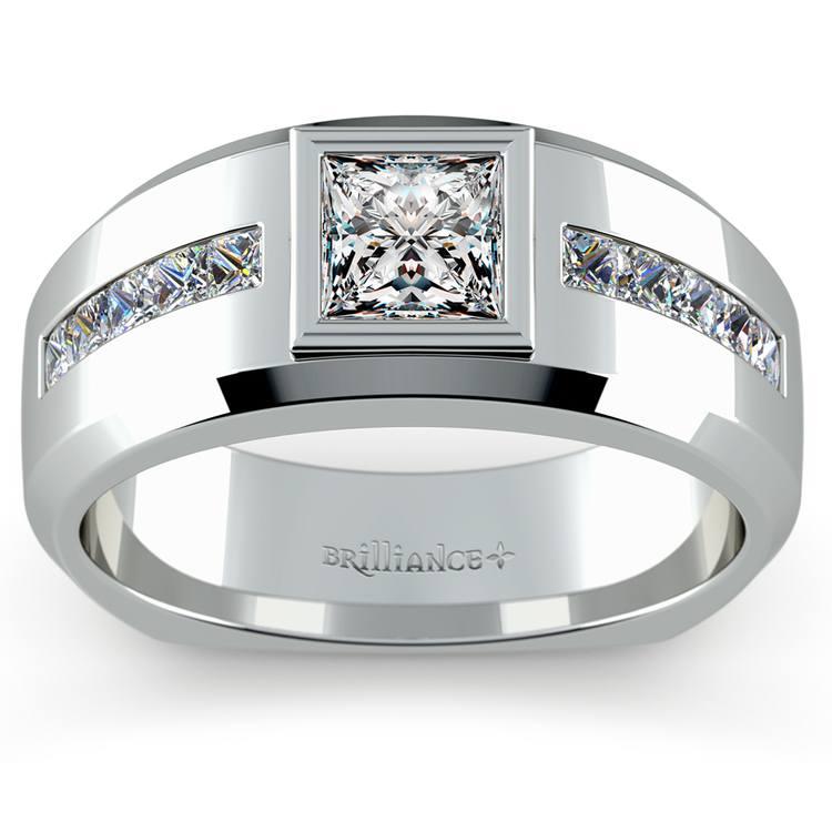 Orion Diamond Mangagement™ Ring (1 1/6 ctw)   02