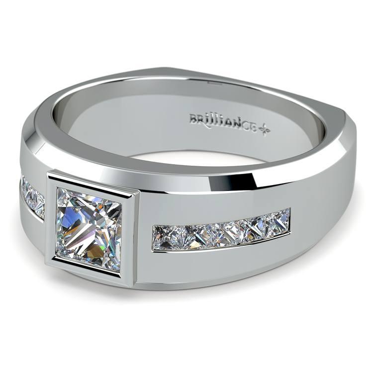 Orion Diamond Mangagement™ Ring (1 1/6 ctw)   01