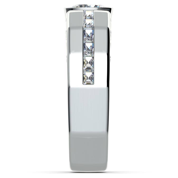 Orpheus Diamond Mangagement™ Ring (1 1/2 ctw) | 04