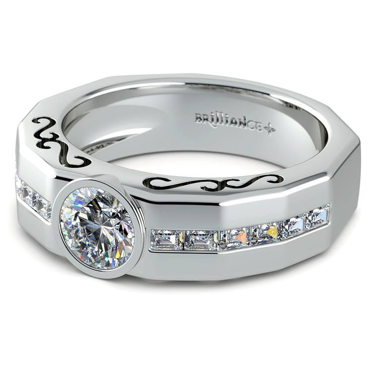 Orpheus Diamond Mangagement™ Ring (1 1/2 ctw) | 01