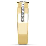 Orpheus Diamond Mangagement™ Ring in Yellow Gold (1 1/2 ctw)   Thumbnail 04