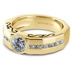 Orpheus Diamond Mangagement™ Ring in Yellow Gold (1 1/2 ctw)   Thumbnail 01