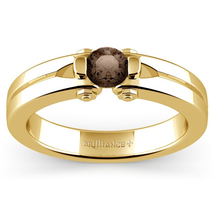 Perses Gemstone Mangagement Ring | 02