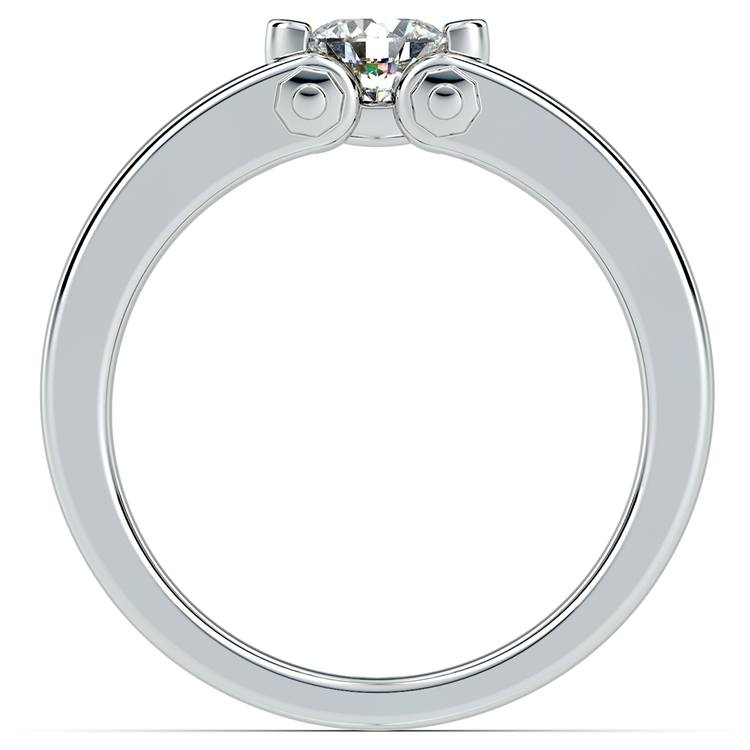 Perses Solitaire Mangagement™ Ring (1/2 ctw) | 03