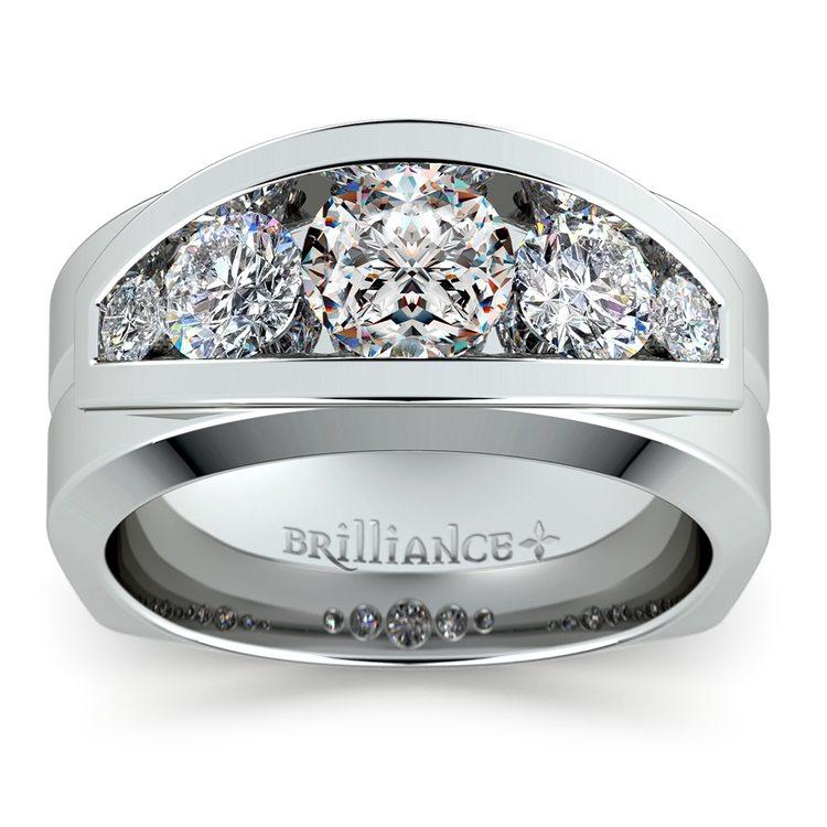 Perseus Diamond Mangagement™ Ring (2 1/5 ctw) | 02
