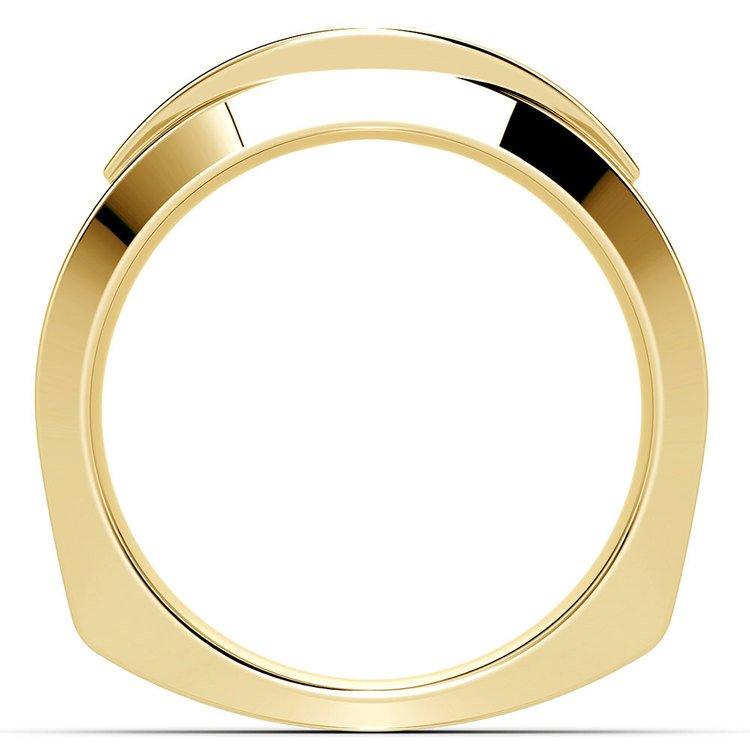 Perseus Moissanite Mangagement Ring | 03
