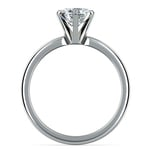 Six-Prong Solitaire Engagement Ring in White Gold (2.5 mm) | Thumbnail 02